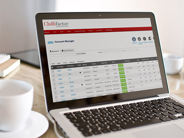 Chilli Factor Online Recruitment Management Software Plans & Pricing