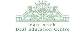 van Asch Deaf Education Centre Jobs