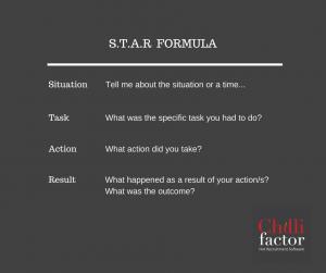 star formula